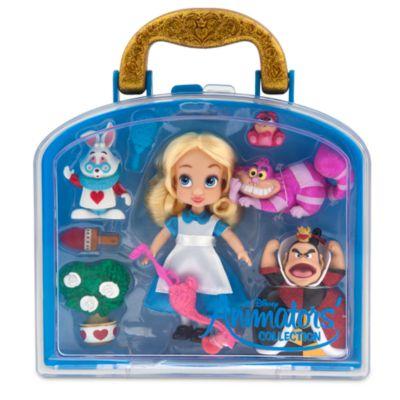 Lille Alice Animator dukke legesæt, Alice i Eventyrland