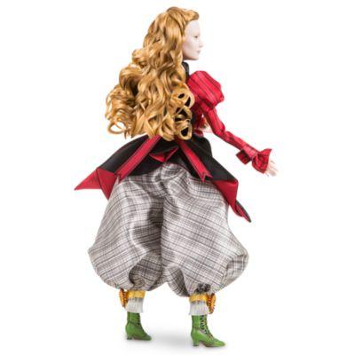 Alice docka, Alice i Spegellandet
