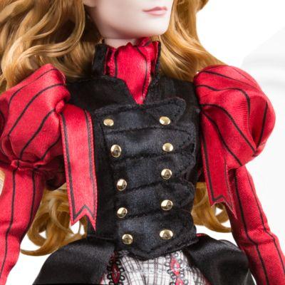 Muñeca Alicia, Alicia a través del espejo