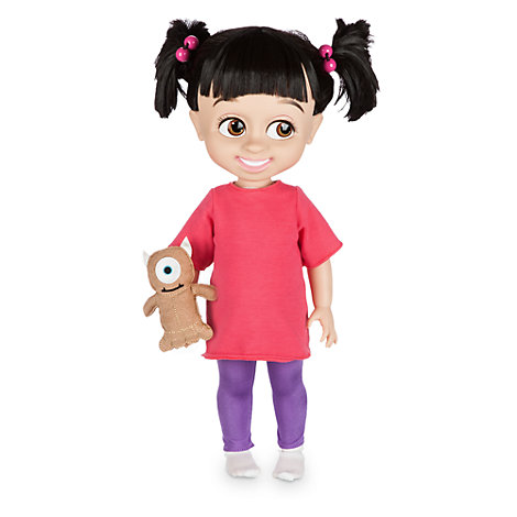 Boo Animator Doll, Monsters Inc.
