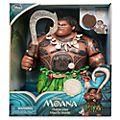 Maui Singing Figure, Moana