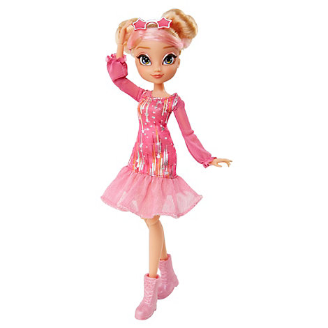 Cassie Star Darlings Doll
