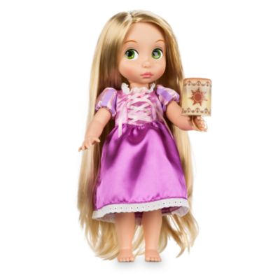 Disney Animators Collection - Rapunzel Singpuppe Geschenkset