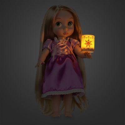 Disney Animators Collection - Rapunzel Singpuppe Geschenkset