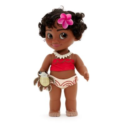Moana Toddler Doll