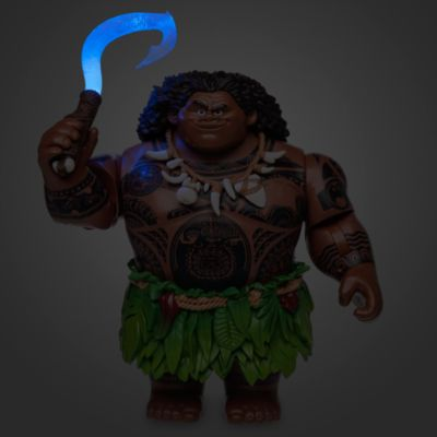Figurine musicale Maui