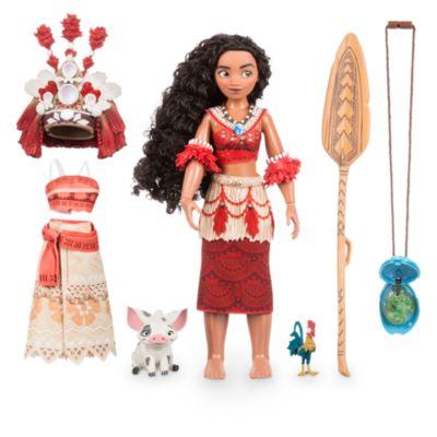 Muñeca que canta Vaiana