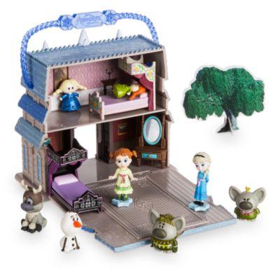 Elsa-legesæt, Disney Animators' Collection Littles