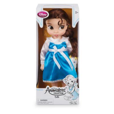 Belle-dukke, Disney Animators' Collection