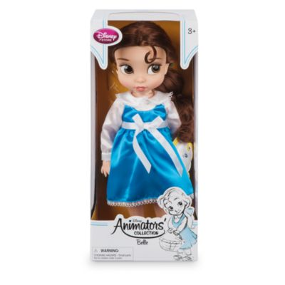 Disney Animators Collection – Belle Puppe