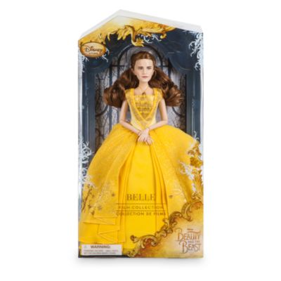 Belle Doll, Beauty and the Beast Film Collection
