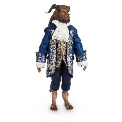 Bambola della Bestia, collezione ispirata al film La bella e la bestia