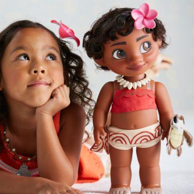 Muñeca Animators de Vaiana