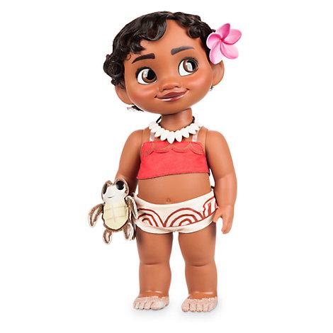 Bambola collezione Animator Vaiana