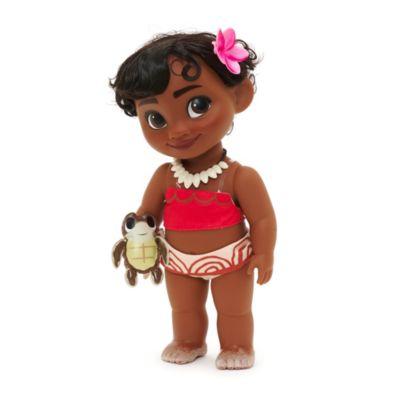 Bambola di Vaiana collezione Animator Dolls