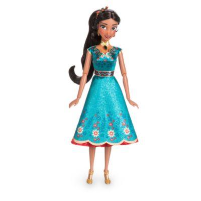 Set bambola e vestiti Elena di Avalor