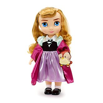 Disney Store Aurora Animator Doll, Sleeping Beauty