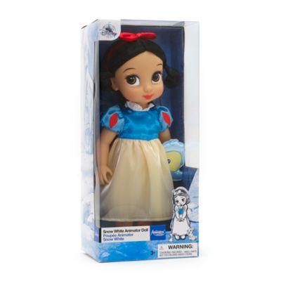 Bambola Biancaneve collezione Animator