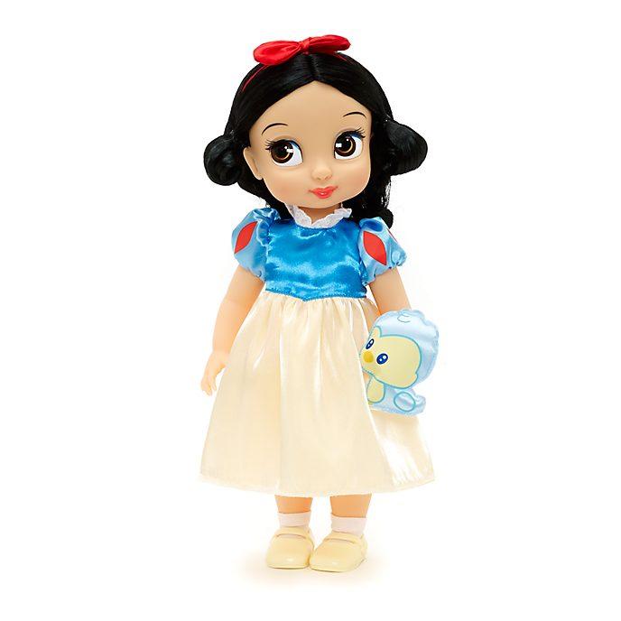 Disney Store – Schneewittchen Animator-Puppe