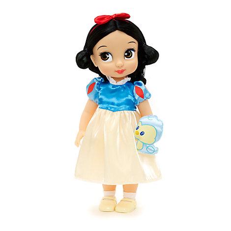 Muñeca de Blancanieves de la colección Animators