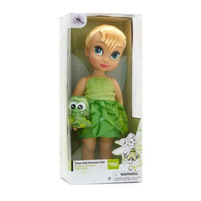Muñeca de Campanilla de la colección Animators