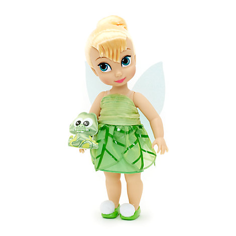 Disney Animators Collection - Tinkerbell - Tinkerbell Puppe