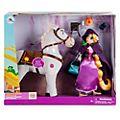 Rapunzel - Neu verföhnt, die Serie - Rapunzel und Maximus Abenteuerspielset