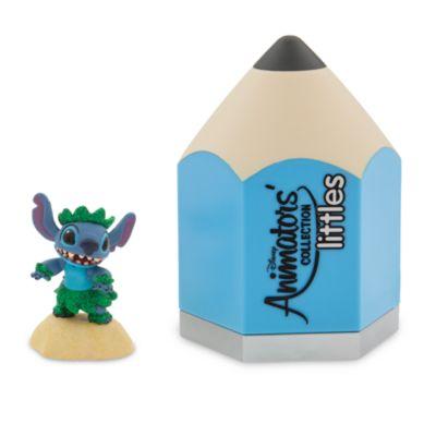 Figurines miniatures à collectionner, collection Disney Animators, série n°1