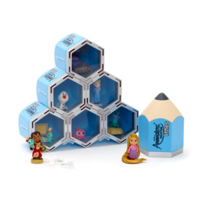 Disney Animators Collection Littles - Mikro-Sammlerstück, Wave 1