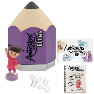 Disney Animators' Collection Littles Micro Collectible, Wave 3