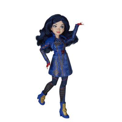 Evie Isle of the Lost Doll, Disney Descendants 2