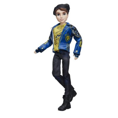 Ben Isle of the Lost Doll, Disney Descendants 2