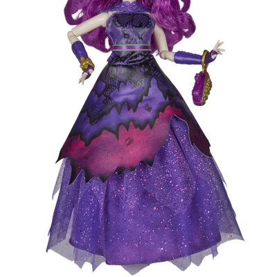 Mal Royal Yacht Cotillion Assortment Doll