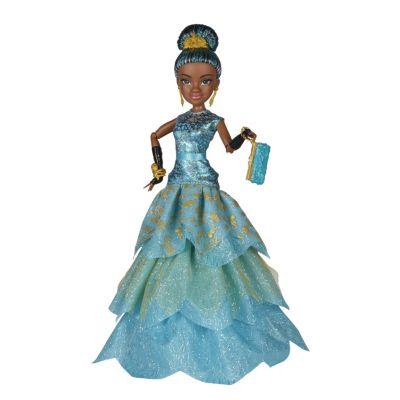 Uma Royal Yacht Cotillion Assortment Doll