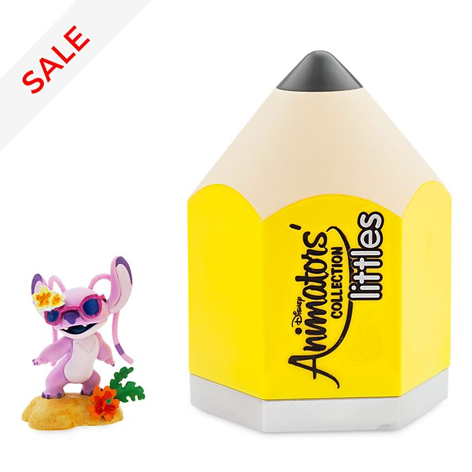 Disney Animators' Collection Littles Micro Collectible, Wave 4