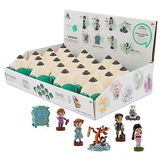Micro coleccionable Littles, colección Disney Animators, 6. ª temporada
