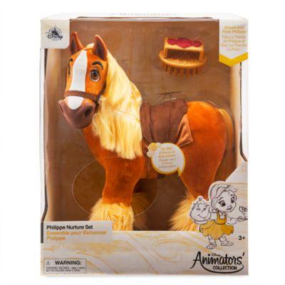 Disney Animators' Collection Philippe Nurture Set