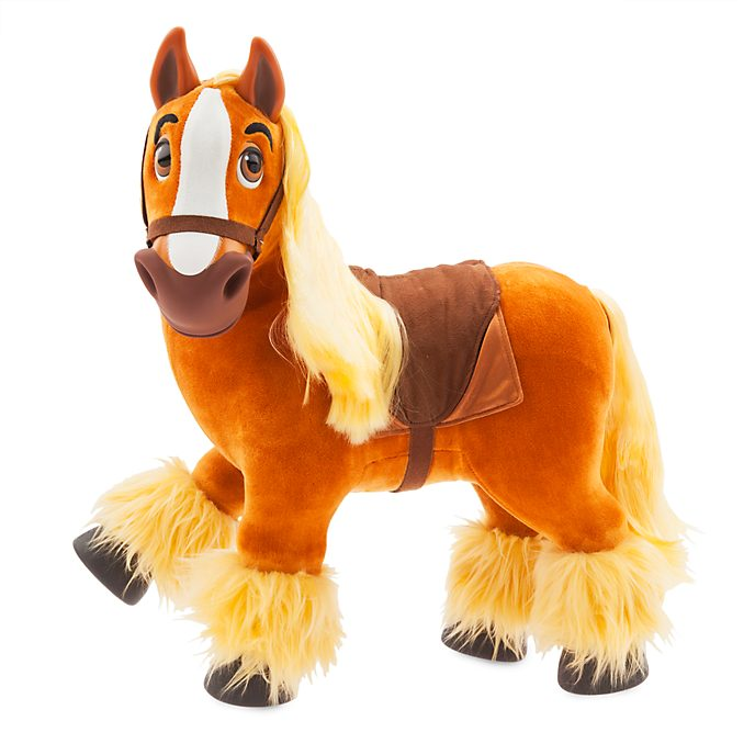 Disney Store Set cura cavalli Philippe, collezione Disney Animators