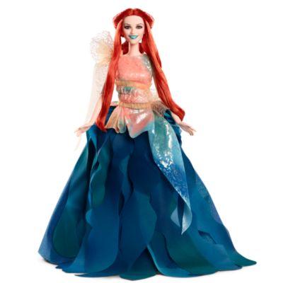 Das Zeiträtsel - Mrs. Whatsit - Barbiepuppe