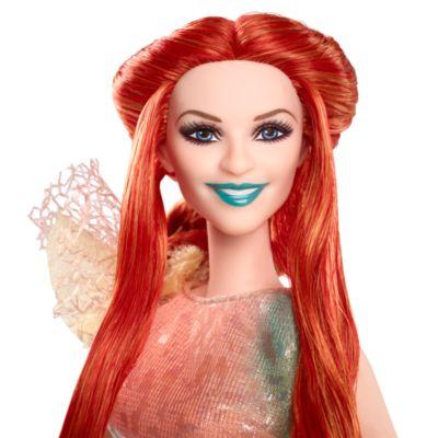 Bambola Barbie Signora Cosè, Nelle Pieghe del Tempo