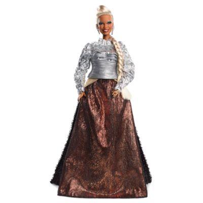 Bambola Barbie Signora Quale, Nelle Pieghe del Tempo