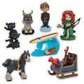 Micro personaggi da collezione Disney Animators Littles, wave 7 Disney Store