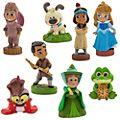 Micro figurines Disney Animators Littles à collectionner, groupe n°9