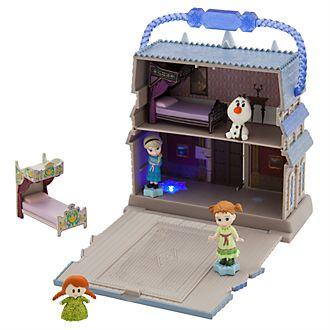 Disney Store Frozen Playset, Disney Animators' Collection Littles