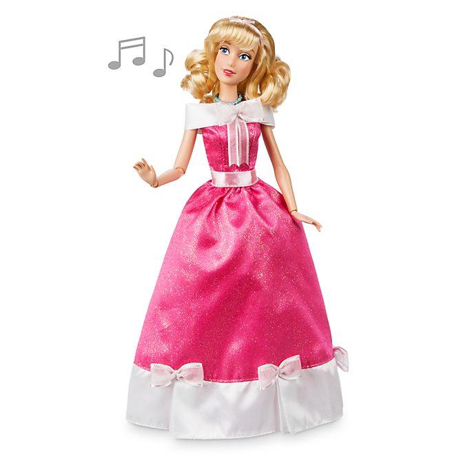Bambola canora Cenerentola Disney Store