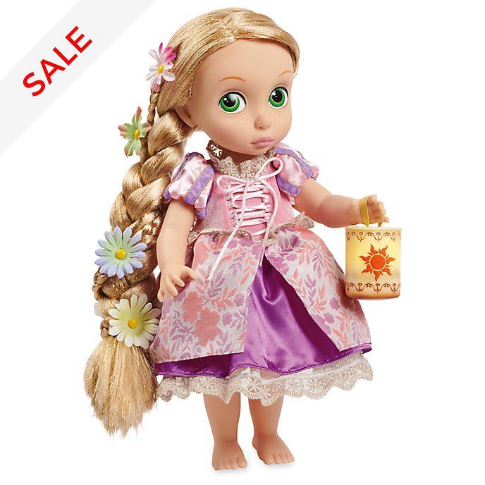 Disney Store Rapunzel Special Edition Animator Doll
