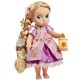 Disney Store - Disney Animators Collection - Rapunzel - Puppe in Sonderedition