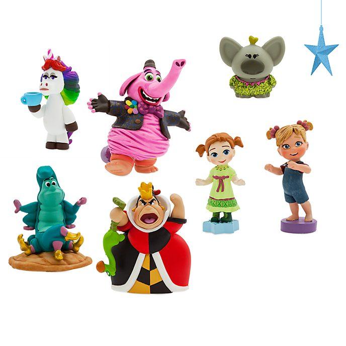 Micro coleccionable Littles, colección Disney Animators, 10.ª temporada, Disney Store