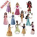Disney Store Lot de 11poupées Disney Princesses