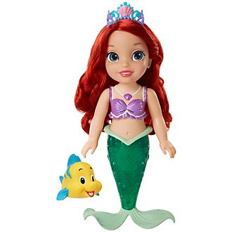 Ariel Colours of the Sea Doll